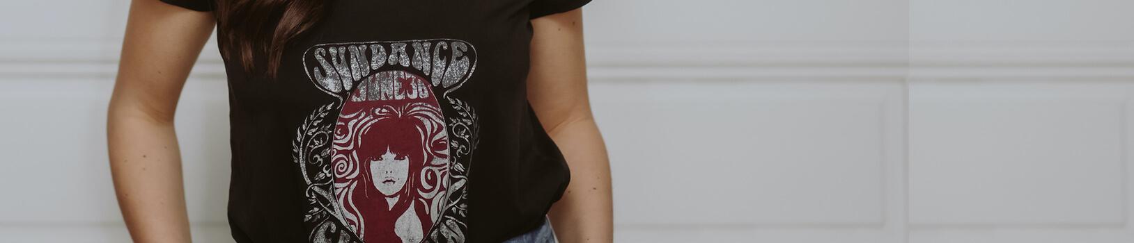 Tops et t-shirts