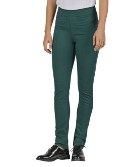 PANTALON PRUNE COLOR